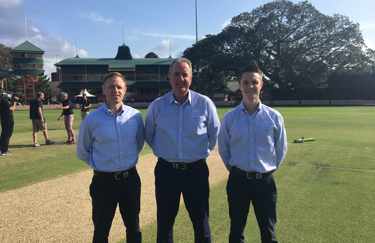 02-160220 WNCL Final Match Officials