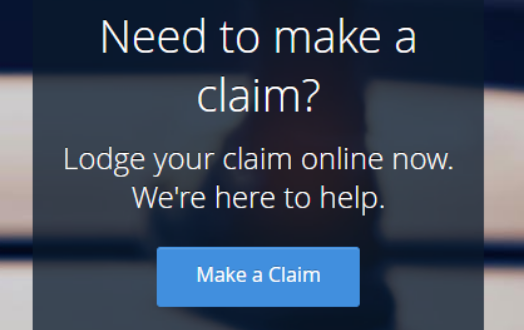 Online Personal Injury Claims